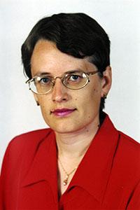 Афоніна Олена Олексіївна