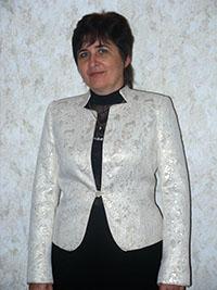 Барановська Ольга Віталіївна