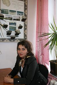 Філоненко Ірина Миколаївна