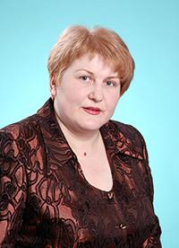 Мирон Інна Василівна