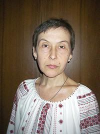 Остапчук Валентина Володимирівна