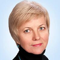 Смаль Валентина Володимирівна
