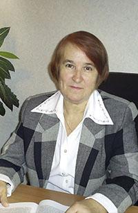 Кононко Олена Леонтіївна