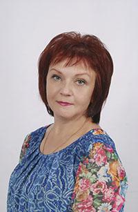 Матвієнко Світлана Іванівна