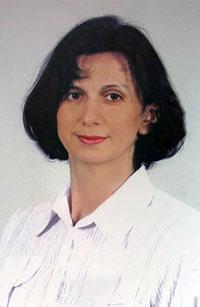 Пісоцька Людмила Миколаївна